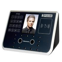 Lector Biometrico Reconocimiento Facial F710 Ingressio +b+