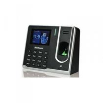 Ctrl Asistencia Mejorado/ Comunicacion Usb/ Ahora 1500 Huell