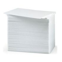 Hid Pvc30m - Tarjeta Para Credenciales/ Pvc/ Color Blanco