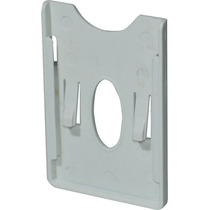 Secupark Card Holder - Porta Tarjetas/ Mifare / Hid / Pvc