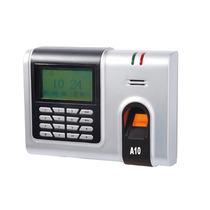 Control De Asistencia & Acceso Simple/ 1500 Huellas/ 50000 R