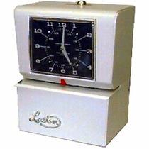 Reloj Checador Lathem 4000