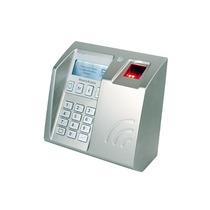 Reloj Checador Biometrico Alto Desempeño Marca Safran
