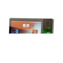Zpad Avanzado Sistema Multimedia Para Tiempo Y Asistencia Co