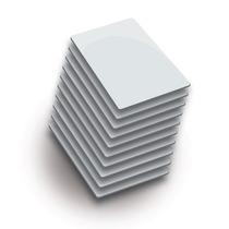 Zk Mifarecard- Paquete De 50 Tarjetas Mifare Rfid A 13.56mhz