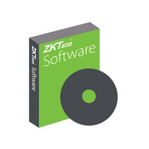 Licencia De Software Zk Timenet 3.0 Economic