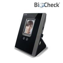 Reloj Checador Biométrico De Reconocimiento Facial Ta-3000
