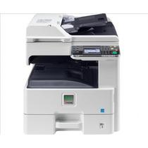 Multifuncional Monocromática Doble Carta Kyocera Fs-6530mfp