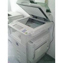 Fotocopiadora Ricoh Aficio 2035 Impresora Escaner Red