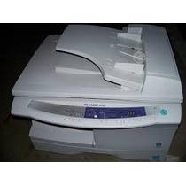 Sharp Al 1631 1642 2030 2040 2031 2041 Refacciones Varias
