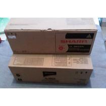 Cartucho Toner Sharp Al 2031 2041 2051 2061 1631 2030 2040