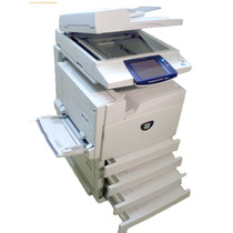 Multifuncional Xerox Workcentre 7335 Color 35ppm Tabloide