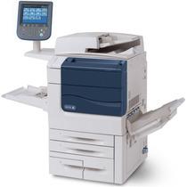 Impresora Xerox Docucolor 550 Color Tabloide Rebasado 300g