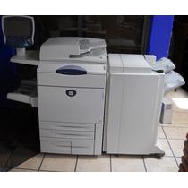 Poderosa Impresora Docucolor 252 Xerox Para Artes Graficas