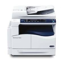 Multifuncional Xerox 5024 Doble Carta