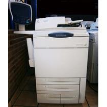 Workcentre 7755 7765 7775 Xerox Para Tecnicos Pasando Copia