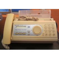 Fax Original Sharp