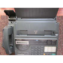 Fax Original Marca Panasonic