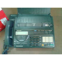 Fax,contestadora,copiadora, Panasonic$$$$450