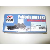 Pelicula Pàra Fax Sharp Fo-15cr Series Ux
