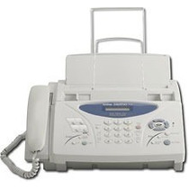 Máquina De Fax Brother