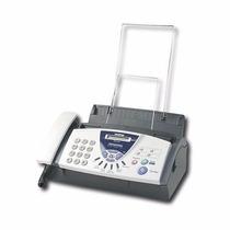 Fax Copiadora Teléfono Brother