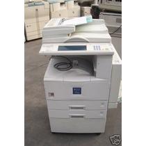 Fotocopiadora Ricoh Impresora De Red Doble Carta