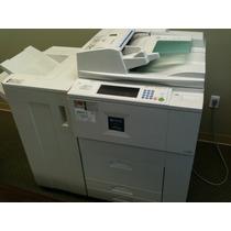 Fotocopiadora Ricoh 2075 Impresora Scan Alto Volumen 75 Ppm
