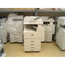 Copiadora Ricoh Mp 4500 Impresora Escaner Seminueva