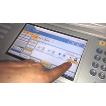 Fotocopiadora Ricoh Mp 3350 Impresora Y Escaner Como Nuevas