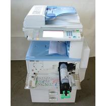 Fotocopiadora Impresora Escaner Ricoh Mp 3350