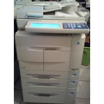Copiadora Konica Minolta Bizhub 7145 Impresora