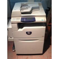 Xerox Workcentre M118i Copiadora/impresora Blanco Y Negro