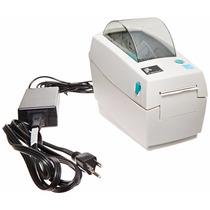 Impresora Imprimir Etiquetas Termica Zebra Lp2824