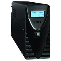 Regulador No Break Isb Sola Sr 480 8 Contactos