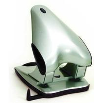Perforadora De Dos Orificios De Acero, Para Oficina,rih-per-