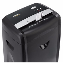 Trituradora De Microcorte Papel Cds Tarjetas De Credito 12h