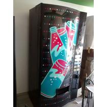 Maquina Vending Refrescos 440 Latas
