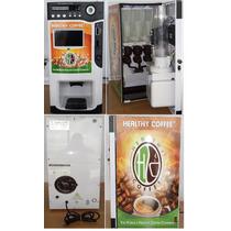 Maquina De Café Minivending Nuevas