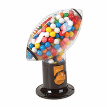 Maquina Expendedora Dulces Chicles Football Americano Snack