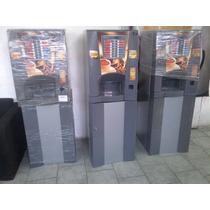 Maquina Vending De Cafe Necta Brio 3