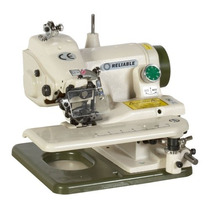 Maquina De Coser Industrial Reliable Msk-588 Vv4