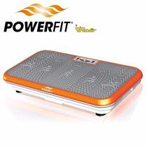 Power Fit Plataforma Entrenamiento Vibratorio Envio Gratis