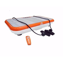 Power Fit Plataforma Entrenamiento Vibratorio Sin Intereses