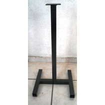 Base Sencilla Pedestal Maquina Chiclera Esfera Vending