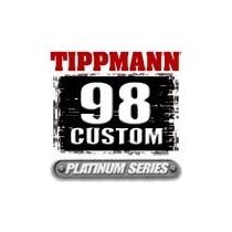 Marcadoras Tippmann 98 Platinum, Originales Nuevas En Caja
