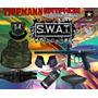 Marcadora Tippmann Gryphon Paquete Swat Gotcha Xtreme