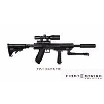 Tiberius T9.1 Elite First Strike Sniper Nuevas En Caja.