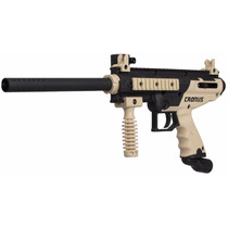 Marcadora Tippmann Cronus Basic Gotcha Paintball Pistola