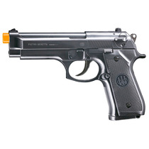 Marcadora Airsoft Beretta 92fs Spring Airsoft Bbs 6mm Xtreme